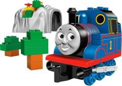 Lego 5546 Thomas at Morgan
