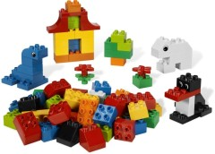Lego 5548 Duplo Building Fun