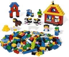 Лего 5549