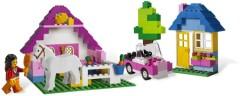 Lego 5560 Large Pink Brick Box