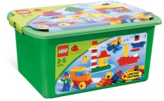Lego 5572 LEGO DUPLO Build & Play