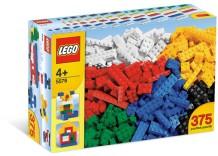 Lego 5576 Basic Bricks - Medium