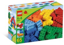Lego 5577 Basic Bricks - Large