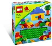 Lego 5583 Fun with Wheels