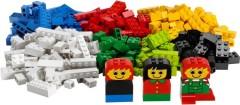 Лего 5587