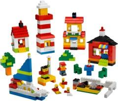 Lego 5589 LEGO Giant Box