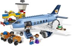 Lego 5595 Airport