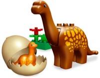 Lego 5596 Dino Birthday