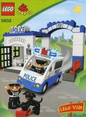 Лего 5602