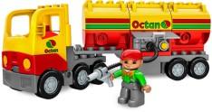 Lego 5605 Tanker Truck