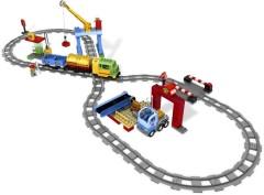 Лего 5609