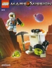 Lego 5616 Mini-Robot