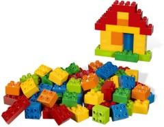 Lego 5622 Duplo Basic Bricks - Large