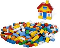 Lego 5623 LEGO Basic Bricks - Large
