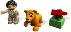 Lego 5632 Animal Care