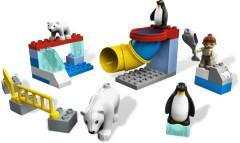 Лего 5633