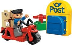 Lego 5638 Postman