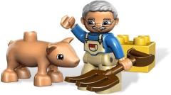 Lego 5643 Little Piggy
