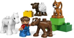 Лего 5646