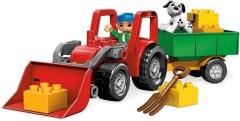 Лего 5647