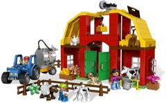 Лего 5649