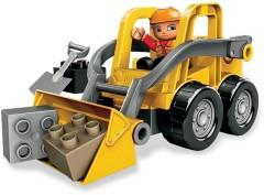 Lego 5650 Front Loader