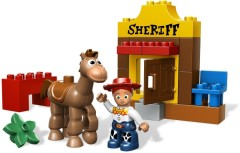 Lego 5657 Jessie