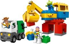 Лего 5691