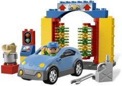 Lego 5696 Car Wash