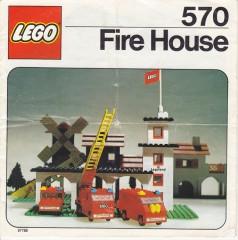 Лего 570