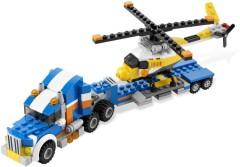 Lego 5765 Transport Truck