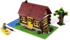Лего 5766