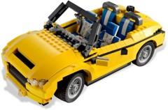 Lego 5767 Cool Cruiser