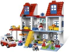 Лего 5795