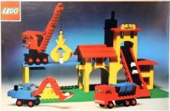 Lego 580 Brick Yard