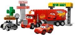 Lego 5816 Mack