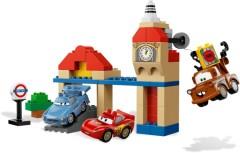 Lego 5828 Big Bentley
