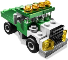 Lego 5865 Mini Dumper
