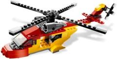 Лего 5866
