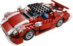 Лего 5867