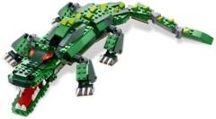 Lego 5868 Ferocious Creatures