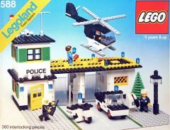 Лего 588