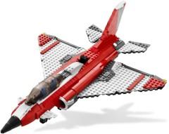 Lego 5892 Sonic Boom