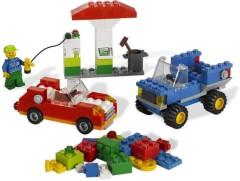 Lego 5898 Cars Building Set