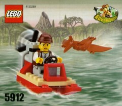 Lego 5912 Mike