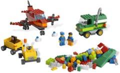 Лего 5933