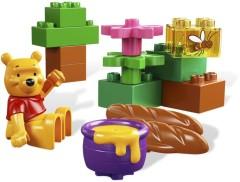 Лего 5945