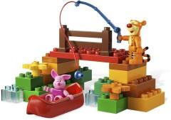 Lego 5946 Tigger