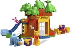 Лего 5947