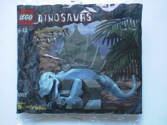 Lego 5953 Baby Dimetrodon